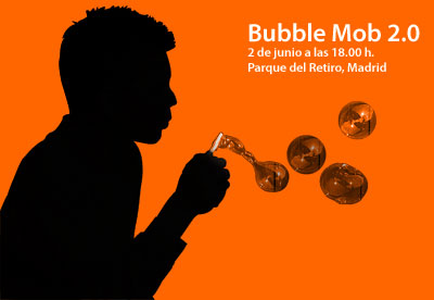 Bubble Mob 2.0